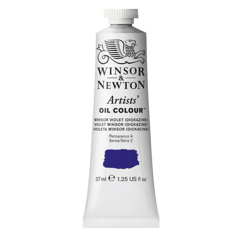 Winsor & Newton Artists Oil Paint 37ml