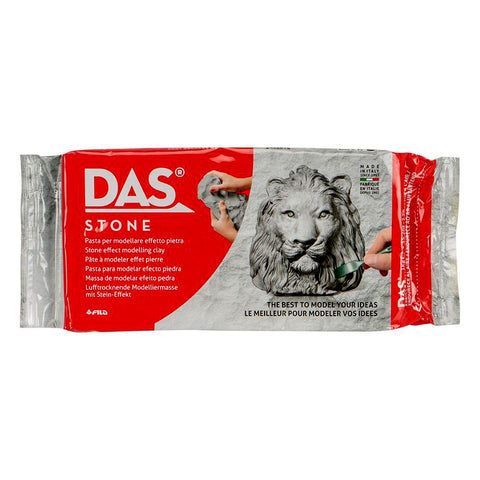 DAS Stone Air Drying Clay 1kg (Special Offer)
