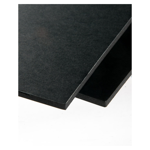 Foamboard Black 5mm