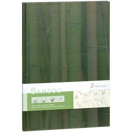 Hahnemuhle Bamboo Sketch Book 105gsm (Special Offer)