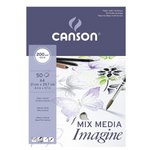 Canson Imagine Pad 200gsm