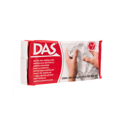 Das Air Drying Clay White