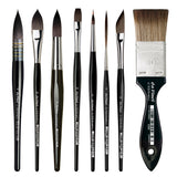 Da Vinci Casaneo Watercolour Brush