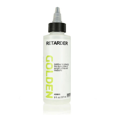 GOLDEN 118ml Retarder