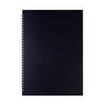 Pink Pig Posh White Cartridge Sketchbook 150gsm