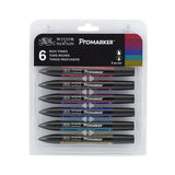 Winsor & Newton Promarker Rich Tones Set  (Special Offer)
