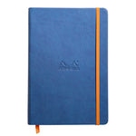 Rhodiarama Lined Hardcover Notebook A5