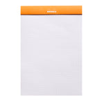 Rhodia Stapled Dot Notepad