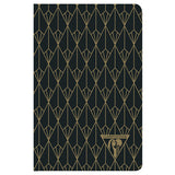 Neo Deco 9x14cm Pocket Lined Notebook