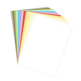 Maya Assorted Colours Pad 120gsm