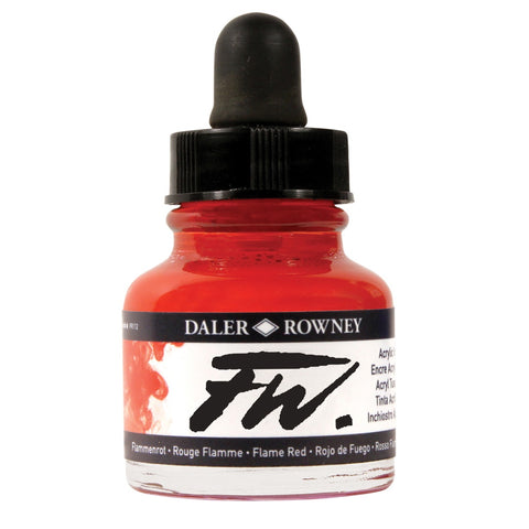 Fw Acrylic Ink 29.5ml