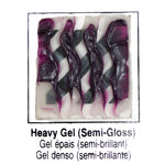 Golden Heavy Gels 237ml
