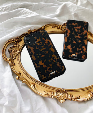Brown Tort...Influencer or Phone Case?