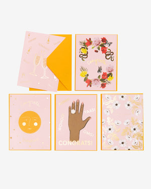 Sonix Card Set - All Occasions