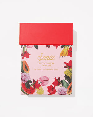 Sonix Card Set - All Occasions Paper - ri
