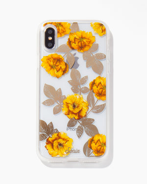 Autumn Floral, iPhone XS/X Products