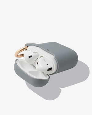 AirPod Case - Gray Airpods