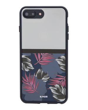 Tropic Case, iPhone 8/7/6 Plus Iphone