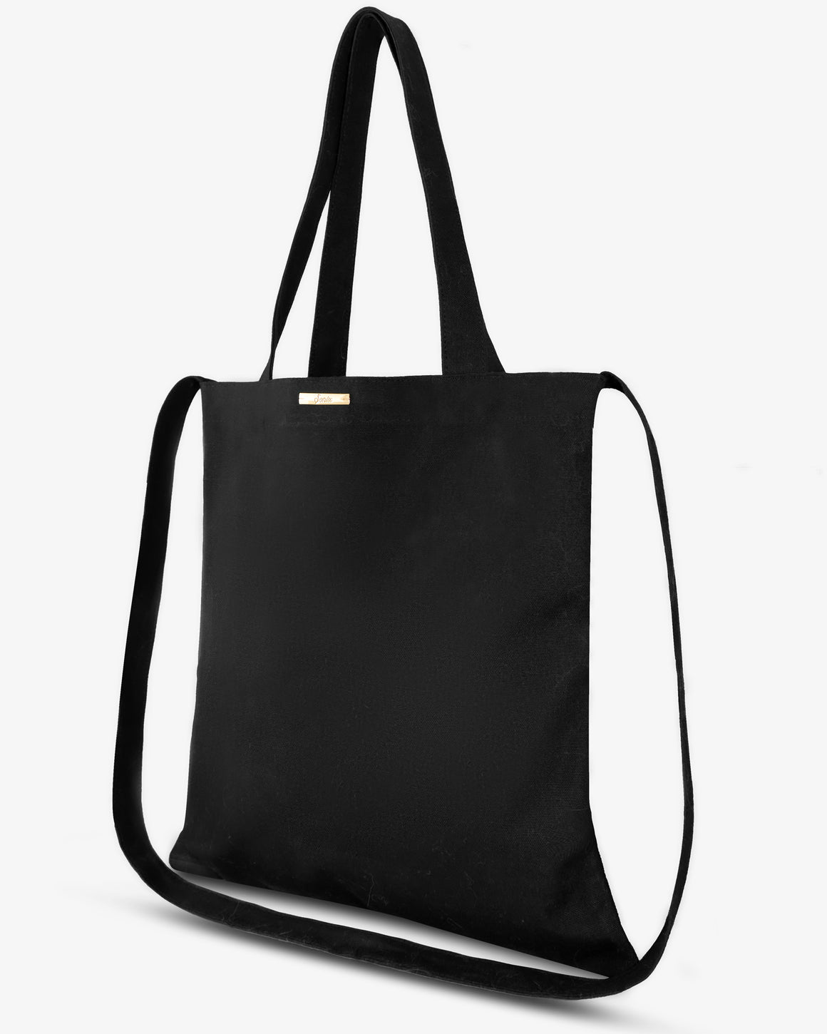 Make It Yours Bag - Black