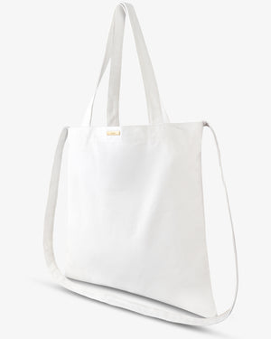 Make It Yours Bag - White All