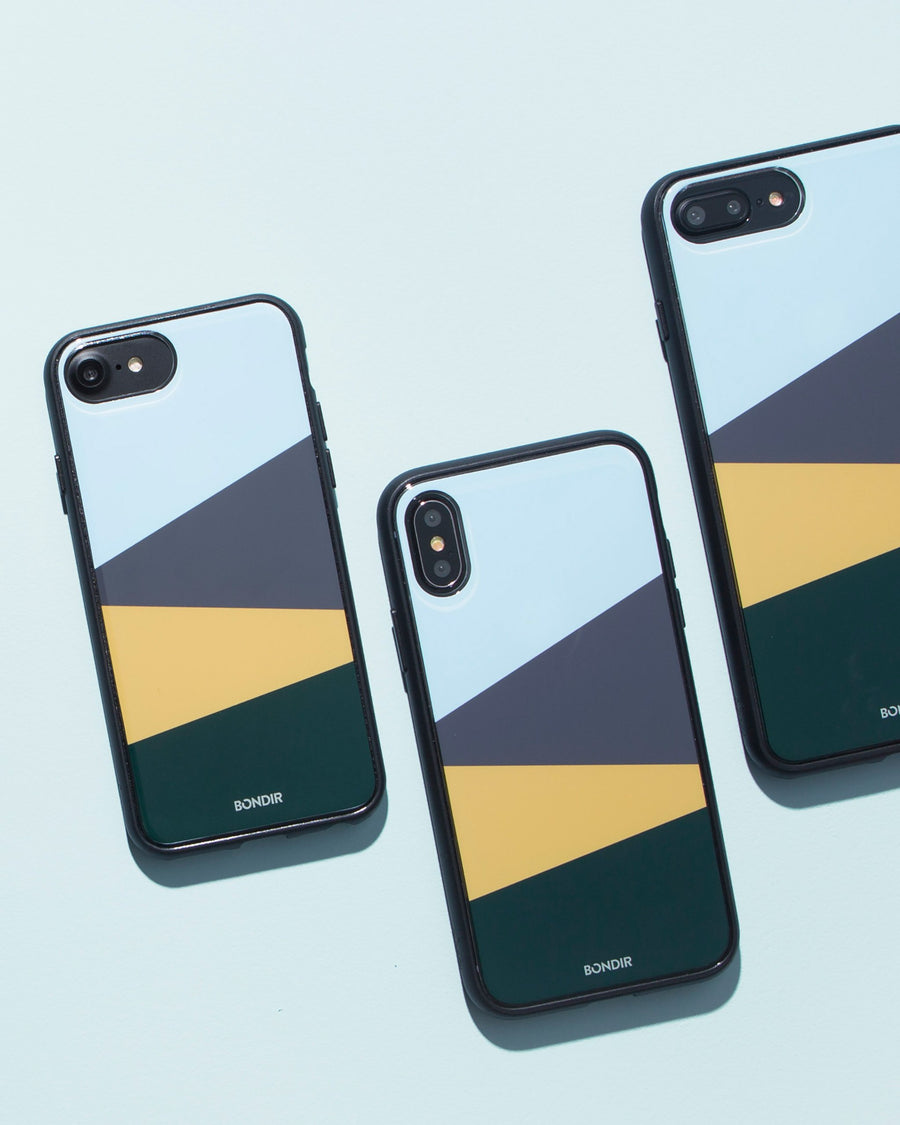 Color Block Case, iPhone X/XS