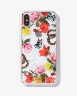 Eden, iPhone XS/X Florals