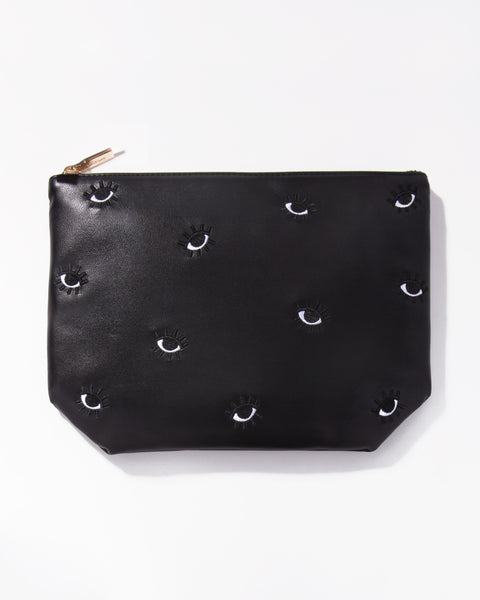 Evil Eye Everyday Pouch