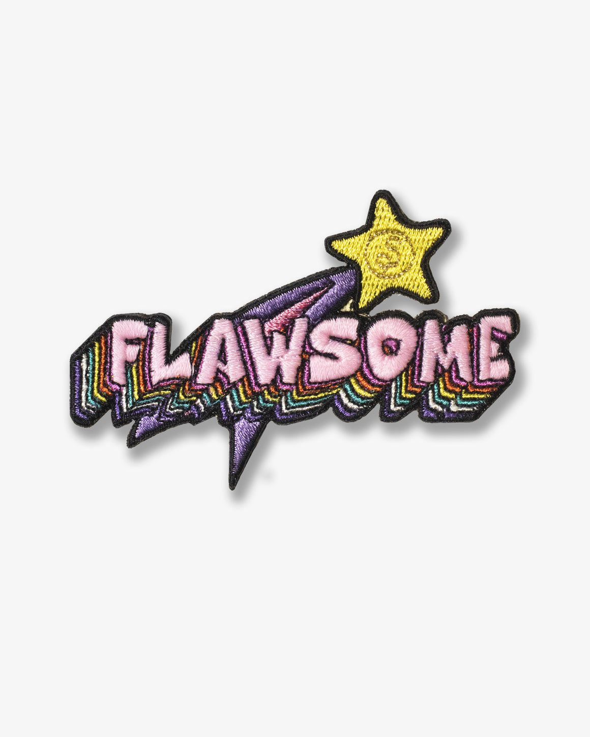 Flawsome - Patch