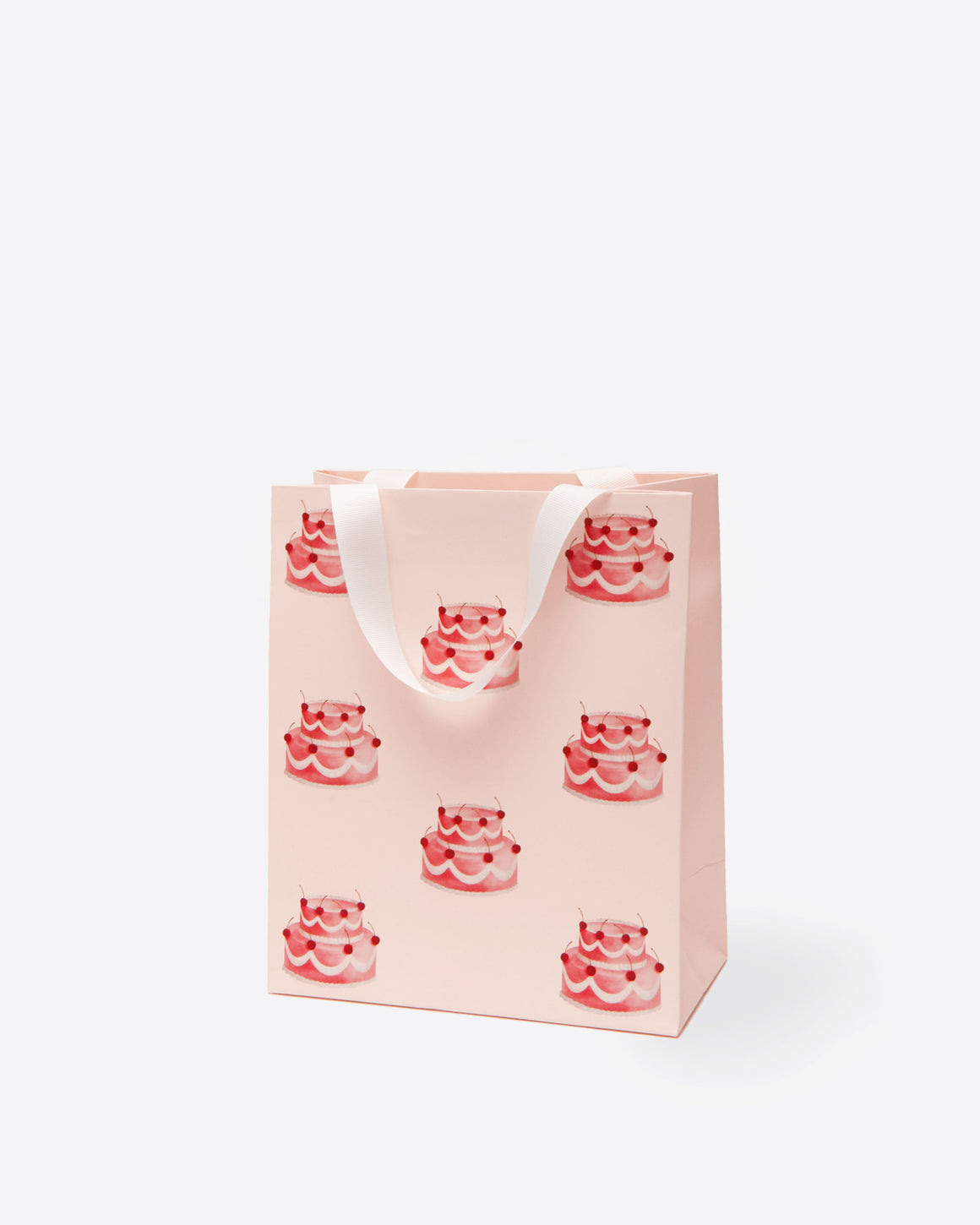 Sonix Small Gift Bag - Fancy Cake