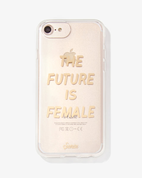 Future is Female, iPhone 8/7/6