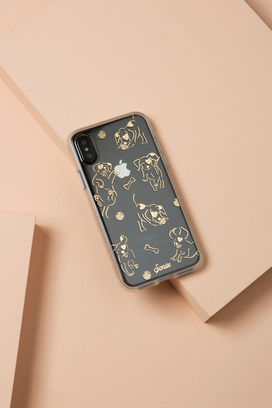 Cases - Hush Puppy, IPhone XS/X