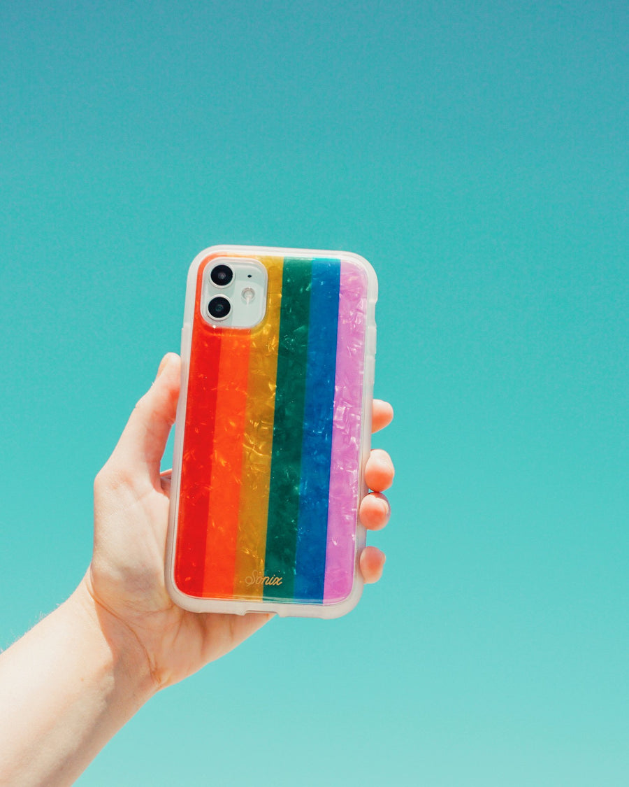 Pride, iPhone iPhone Case