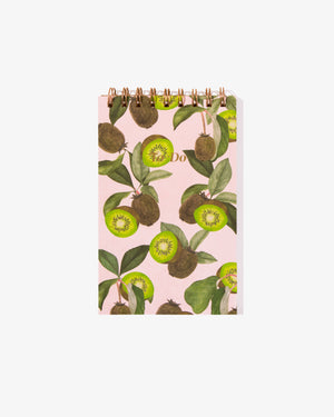 To Do Pad - Kool Kiwi Paper - ri