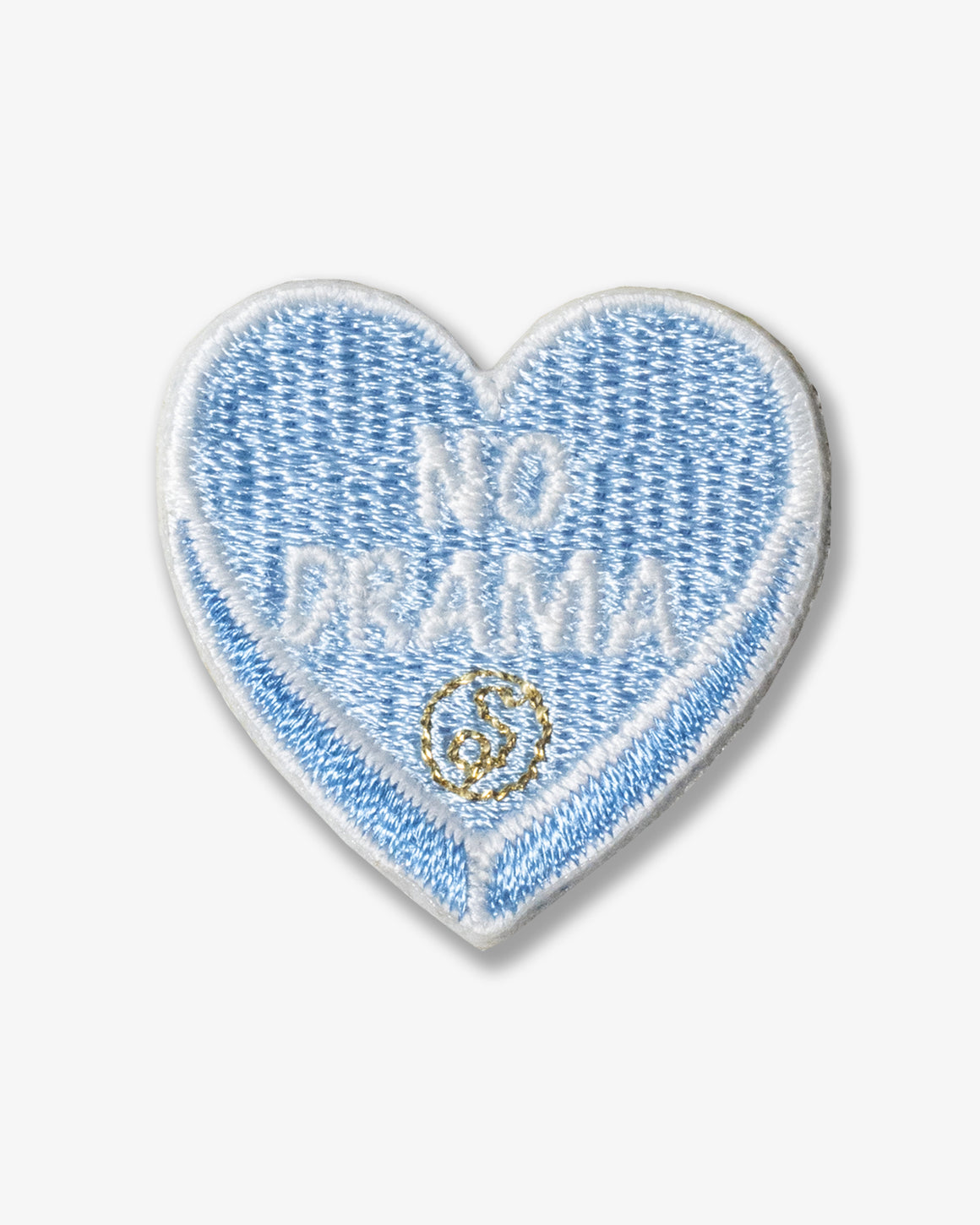 No Drama - Patch