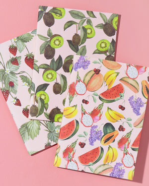 Notebook Bundle - Off the Vine Notebooks + bundles