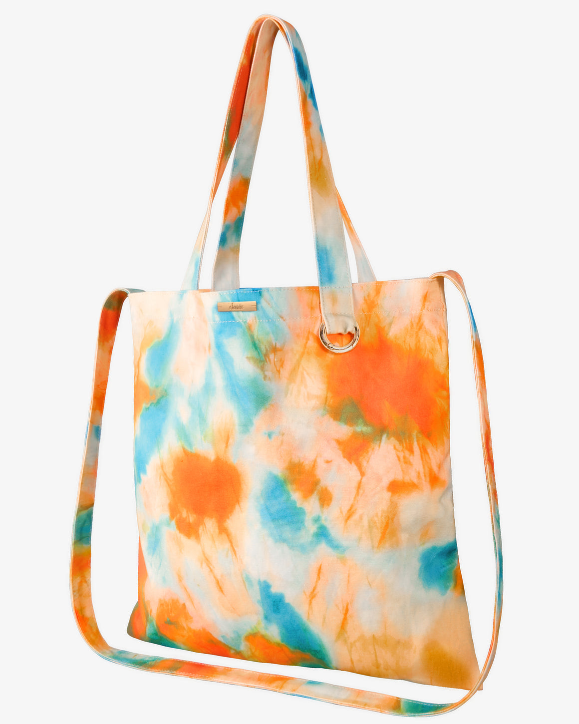 Orange Crush Tote
