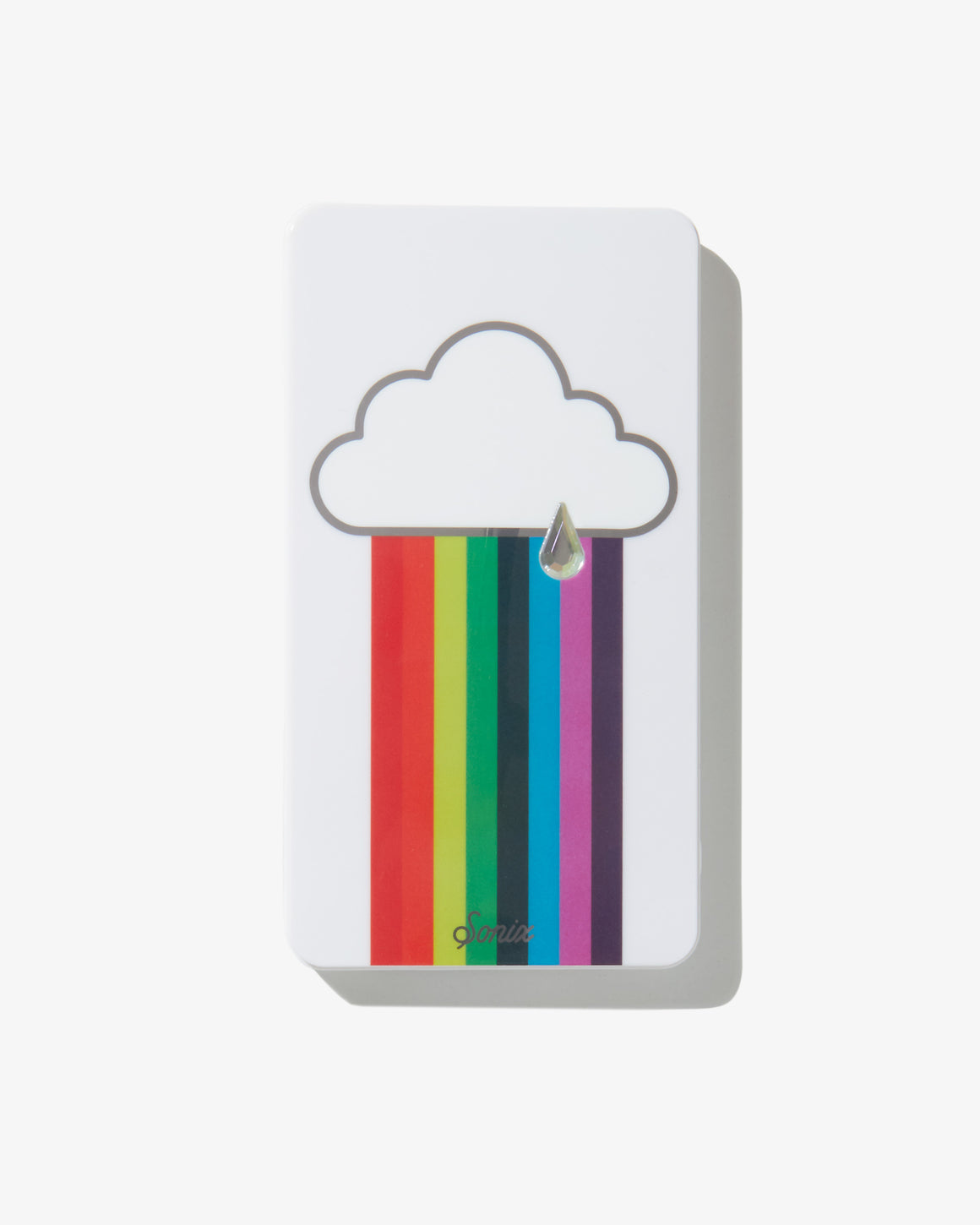 Cloudy, Portable Charger (5K)