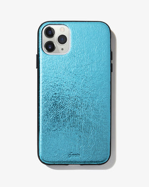 Roller Derby Metallic Blue, iPhone 11 Pro Max / (XS Max) Products