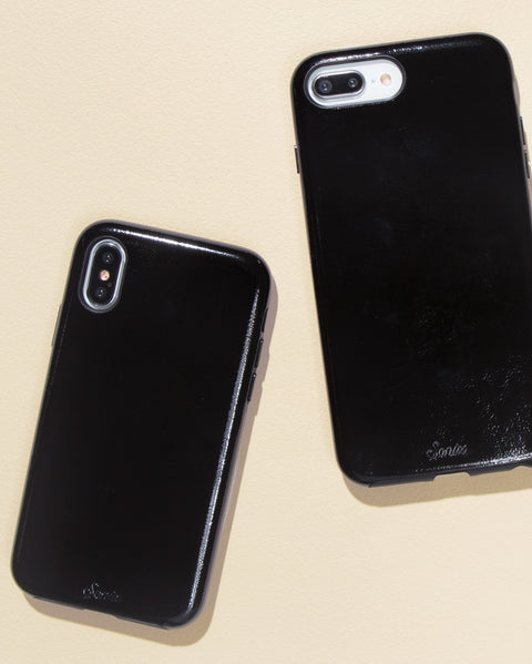 Black Patent, iPhone XS/X