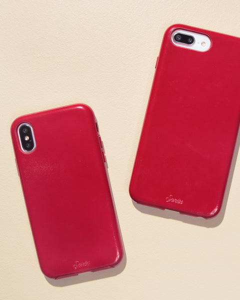 Cherry Patent, iPhone XS/X