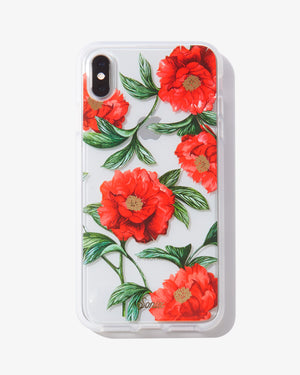 Spring Fling iPhone Case Florals