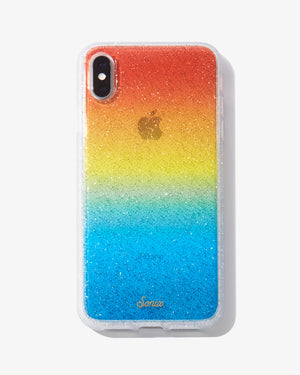 Sunset Glitter, iPhone XS Max Glitter