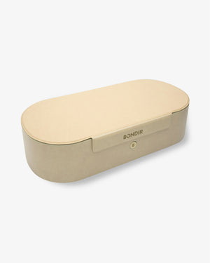 Beyond UV+O3 Sanitizing Box- Almond Oil Bondir by sonix