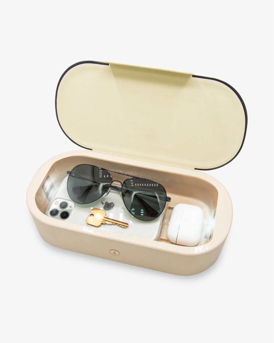 Beyond UV+O3 Sanitizing Box- Gold