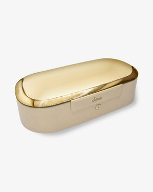 Beyond UV+O3 Sanitizing Box- Gold Uv boxes - ri