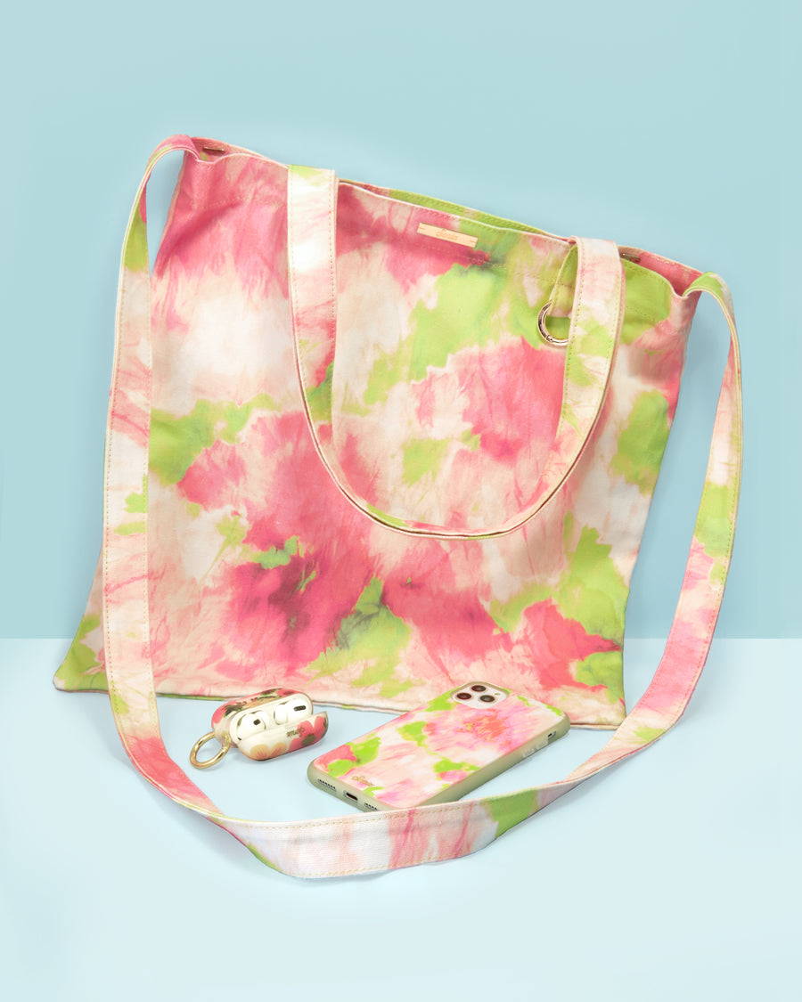 Watermelon Crush Tote