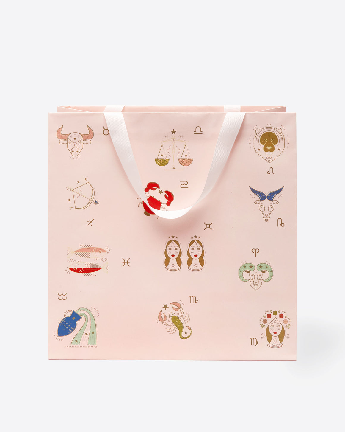 Sonix Large Gift Bag - Zodiac