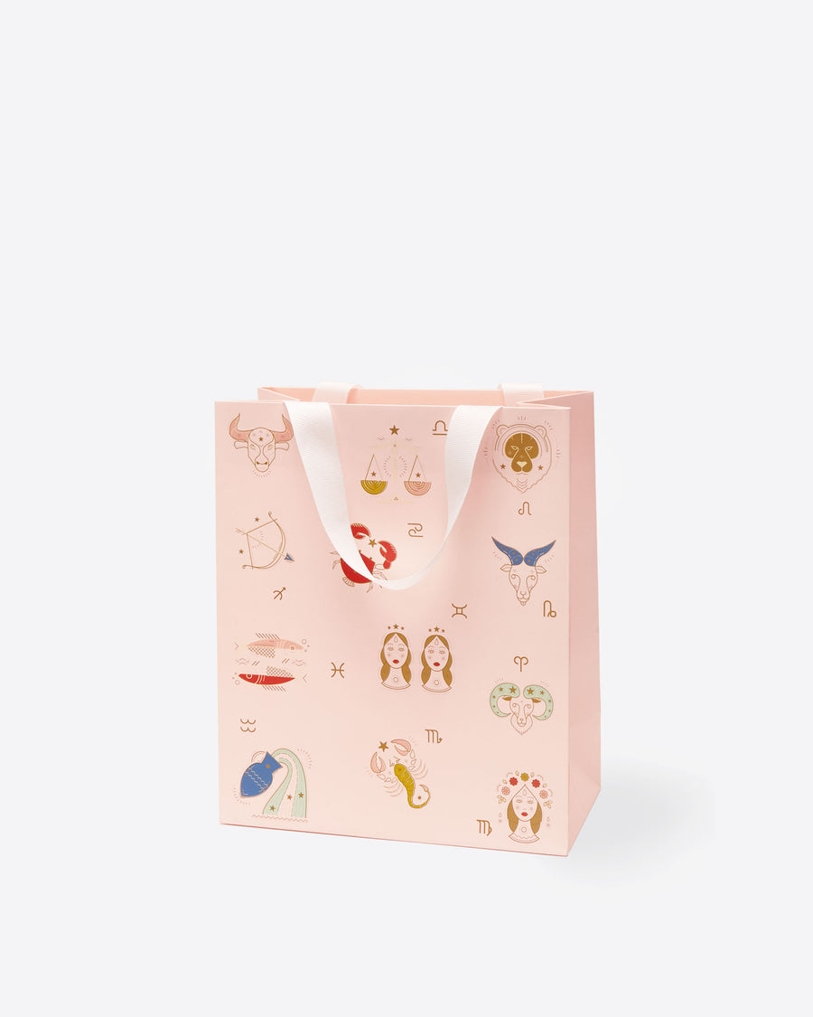 Sonix Small Gift Bag - Zodiac