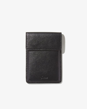 Wallet Sticker - Black Just in