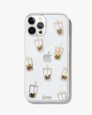 Boba iPhone Case Iphone 10 series